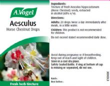 Aesculus Drops 50ml